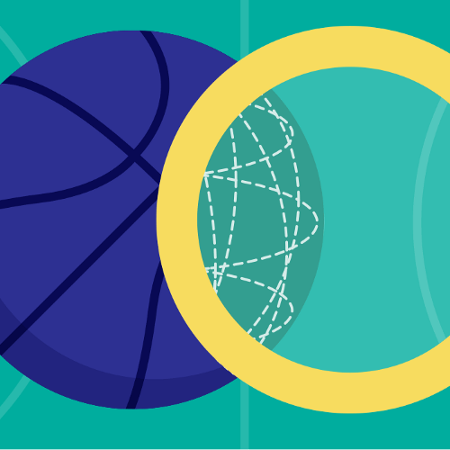 How Curry Ball Will Impact March Madness Brackets.